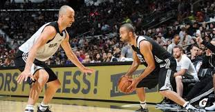 Spurs announce <b>Silver and Black</b> Scrimmage: Sept. 30 - Pounding ...