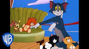Tom und Jerry auf Deutsch | Tom & Jerry Rückblick