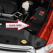 fuse box dodge ram 2009 2016 2009 Dodge Ram Fuse Box Location fuse box diagram 2009 2010 2008 dodge ram fuse box location