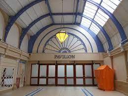 the pavilion blackpool