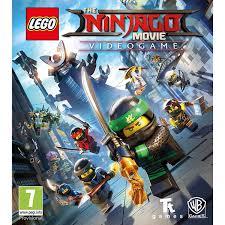 The LEGO NINJAGO Movie Video Game (Steam) STEAM digital