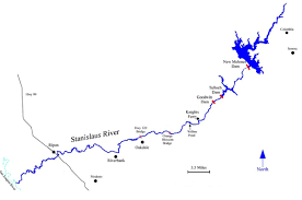 stanislaus trout (steelhead)  california fisheries blog