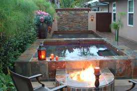 ideas collection diy outdoor hot tubs you can build yourself homemade inground tub best solutions of