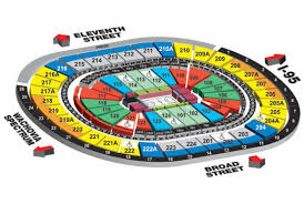 Sixers Game Seating Chart Sixers Seating
