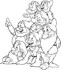 Coloriage Walt Disney A Imprimer Gratuit Coloriage Enfantsl L