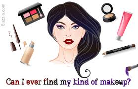 there s no doubting this one finding appropriate makeup for pale s is close to impossible you can never find the right foundation to match your pale
