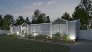 Clayton prefabricated home