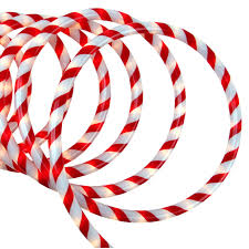 Light Up Garden Candy Canes Pin On Products