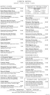 The Chart House Cardiff Menu The Chart House Weehawken Nj Menu Best Buy Promotional Codes