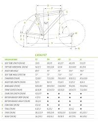 Cannondale Catalyst 3 Size Chart Catalyst 3 Cannondale Bicycles