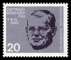 Image result for Bonhoeffer