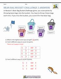 Math Word Problems 2nd Grade Worksheets Addition Activities ...