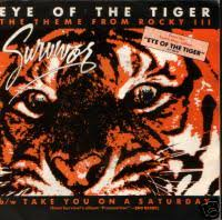Eye Of The Tiger Wikipedia