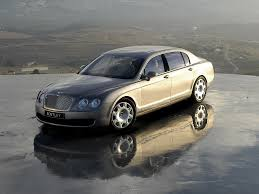 Bentley Continental Flying Spur. price, modifications, pictures ...