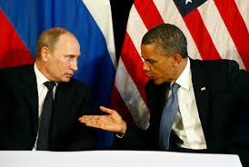 ground for Obama and Putin