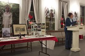 More than 100 years of history at the Wareham Free Library   Wareham