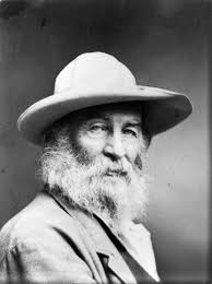 mark doty on walt whitman academy of american poets