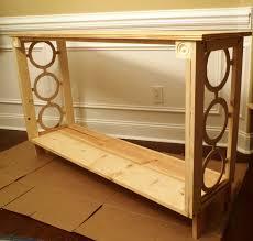 narrow sofa table. Narrow Console Table Sofa
