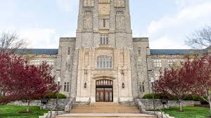 Virginia Tech renames dorms once named after men with racist views ...
