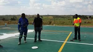 basketball courts services and painting nelspruit 0846941581 image 1