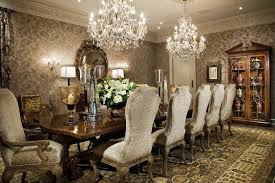 dining room chandeliers traditional inspiring worthy long crystal