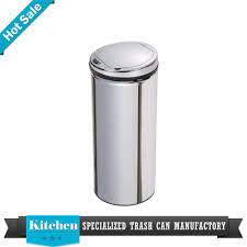 Kitchen Garbage Can Kitchen Trash Can Recycling Bin Rubber Wheels For Trash Bin Buy