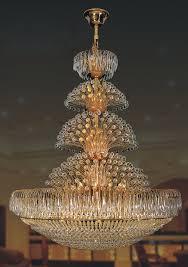 chandelier awesome large crystal chandelier big modern chandelier
