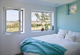 relaxing bedroom colors. Modren Colors View In Gallery Refreshing Blue Bedroom Retreat Intended Relaxing Bedroom Colors
