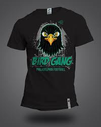 Ski Szn T-shirt Eagles Mask
