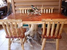 Stump Dining Table