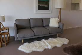 australian lambskin probably the most comfortable rug available