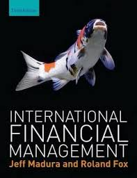 Access Financial Management International Financial Management With Coursemate And Ebook Access