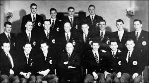 Image result for edmontonmercurys1952