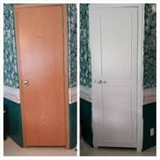 How to Renovate an Inner Door