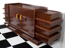 pictures of art deco furniture. Art Deco Furniture French Period Rosewood Buffet, Circa 1930s STYNQID Pictures Of I