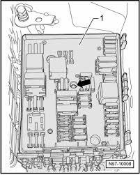 skoda workshop manuals \u003e octavia mk2 \u003e vehicle electrics Octavia Fuse Box Diagram Octavia Fuse Box Diagram #13 skoda octavia fuse box diagram
