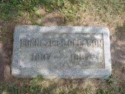 Ebenezer Lerned Gleason (1807-1887) - Find A Grave Memorial