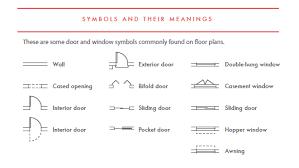 floor plan symbols door.  Floor HD Floorplan 3 With Floor Plan Symbols Door