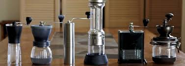 You can get by without one of these components, but. Best Coffee Grinders For Chemex Get The Perfect Grounds