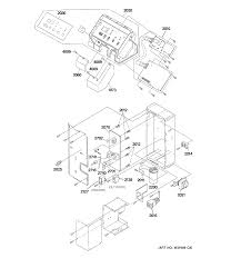 ge zoneline parts model azedabw sears partsdirect control parts