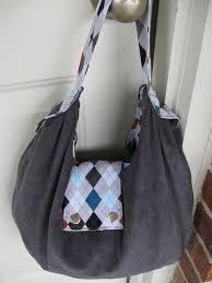 Free Hobo Bag Pattern