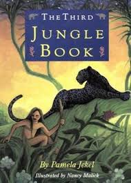 the third jungle book by pamela jekel 1992 cover art by nancy malick