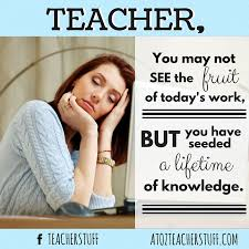 Appreciation Quotes For Teachers Stunning Inspirational Quotes For Teachers A To Z Teacher Stuff Tips For