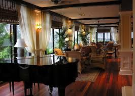 the lounge at the cameron highlands resort cameron highlands