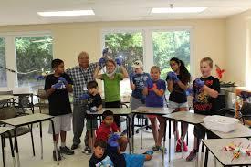 summer camp week 4 country garden montessori academy