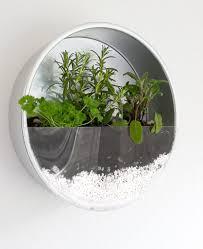 14 diy planters for growing herbs indoors