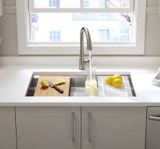 kitchen sinks with cutting board cool under mount kitchen sink with cutting board and accessories with kitchen sinks with cutting board