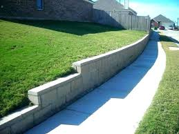 retaining cutting cinder block concrete with circular saw wall cap blocks how to cut adhesive wall cutting cinder block