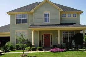 Small Picture Popular Color For A House Amazing 213 Best Exterior Paint Colors