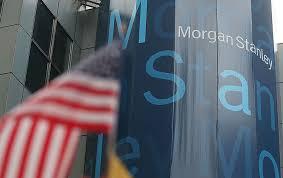 Morgan Stanley Reorganizes Wealth Management Sales Structure